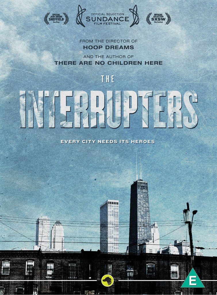 Buy The Interrupters
