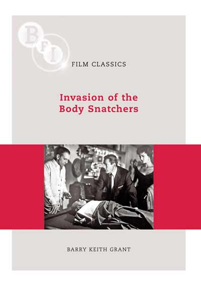 Buy Invasion of the Body Snatchers: BFI Film Classics