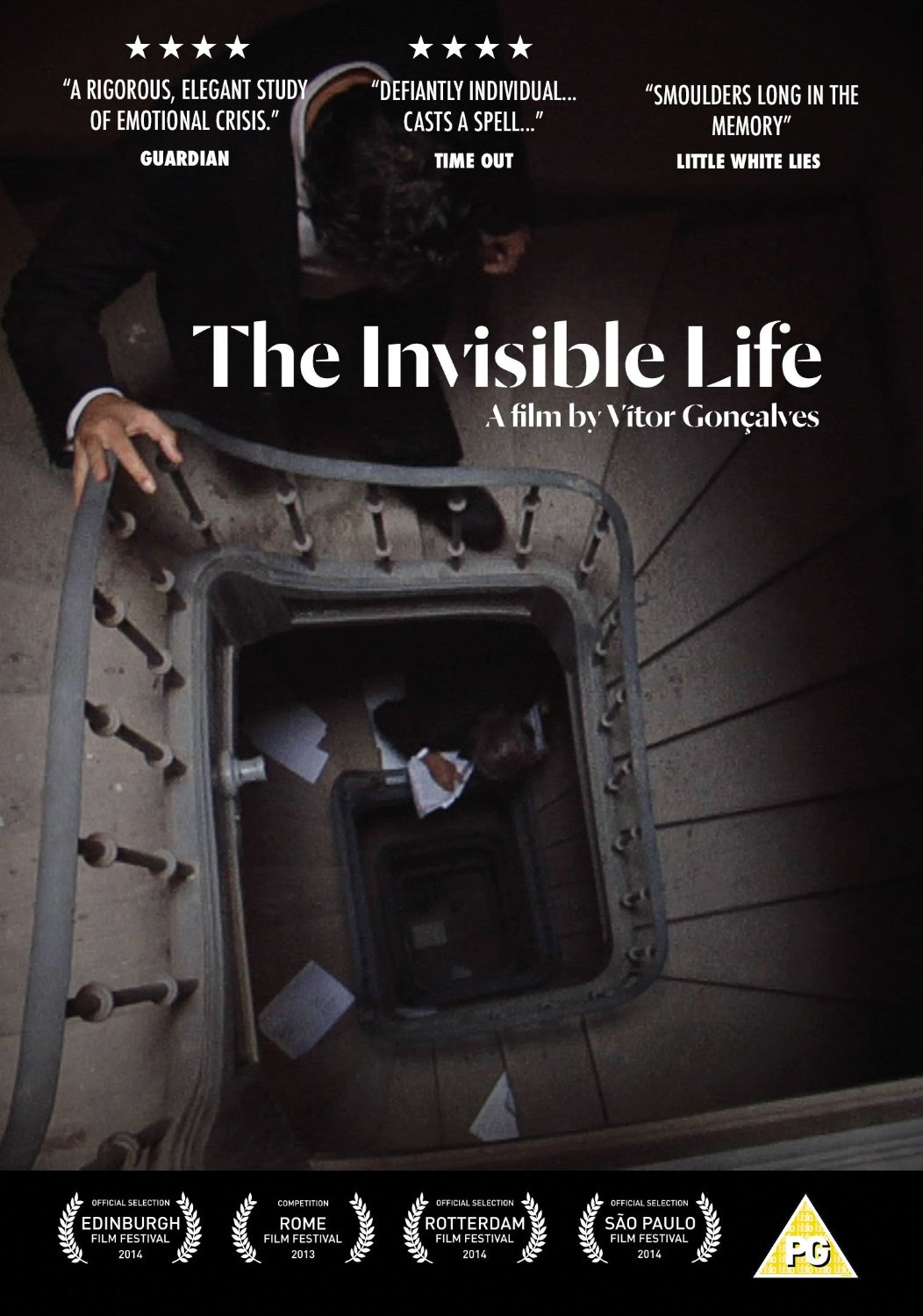 Buy The Invisible Life