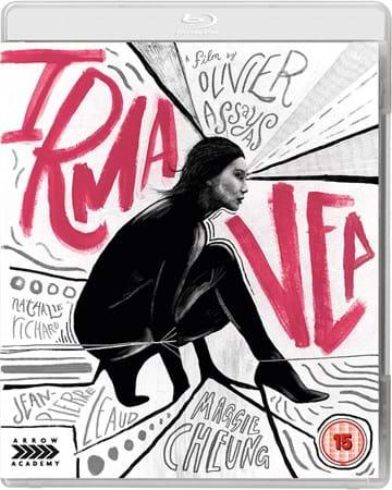 Buy Irma Vep (Blu-ray)