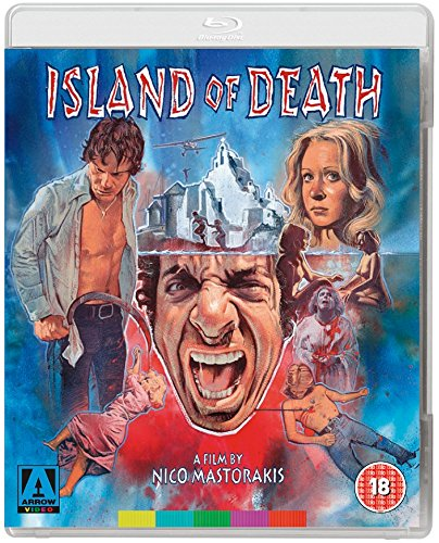 Buy Island of Death