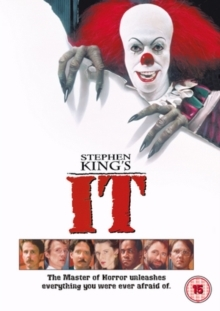 Buy Stephen King's It