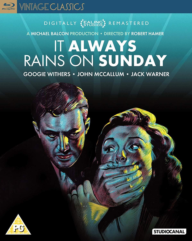 Buy It Always Rains on Sunday (Blu-ray)