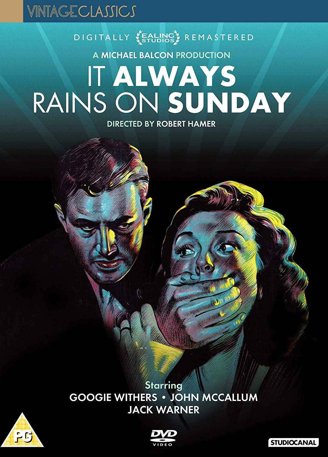 Buy It Always Rains on Sunday