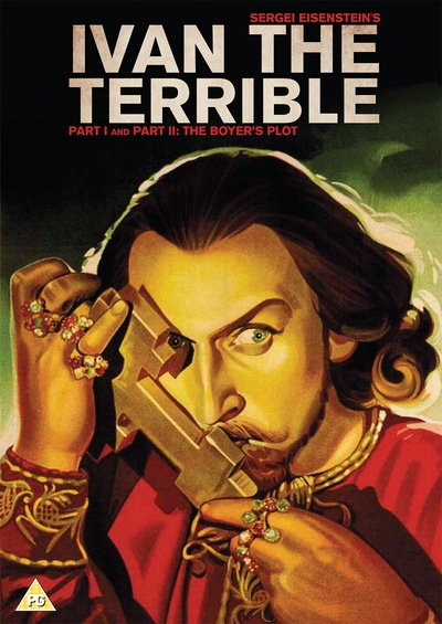 Buy Ivan the Terrible: Parts 1 and 2