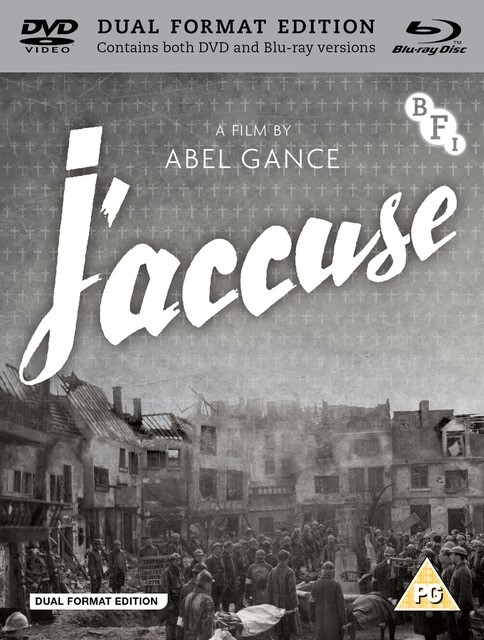 Buy J'accuse