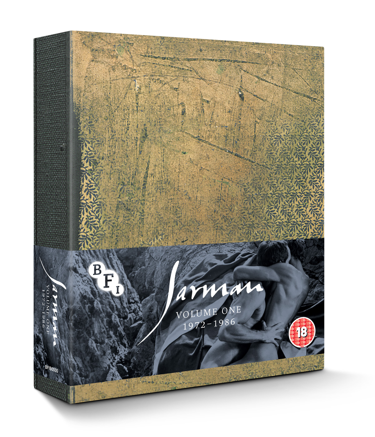Buy Jarman Volume 1: 1972-1986 (Limited Edition Blu-ray Box Set)