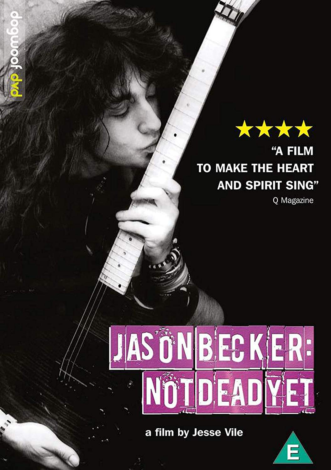 Buy Jason Becker: Not Dead Yet