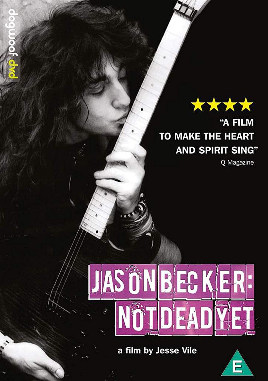 Buy Jason Becker: Not Dead Yet