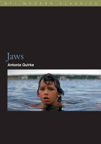 Buy Jaws: BFI Film Classics