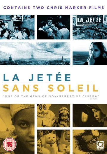 Buy La Jetée / Sans Soleil (BFI Top 50 - La Jetée) (=50)