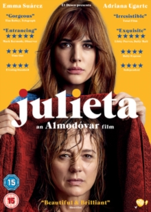 Buy Julieta