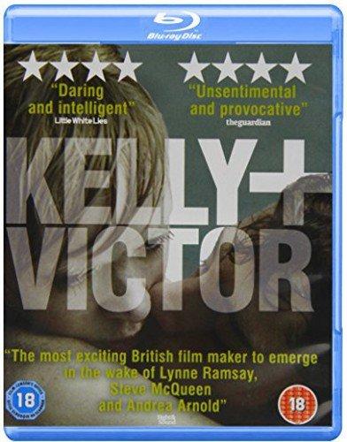 Buy Kelly + Victor (Blu-ray)