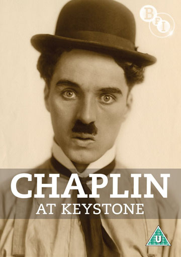 Buy Chaplin at Keystone (DVD)