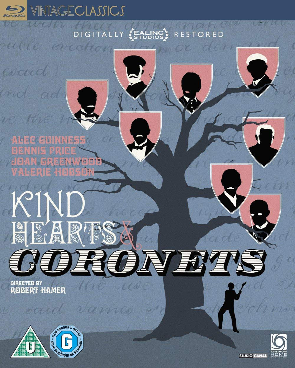 Buy Kind Hearts and Coronets