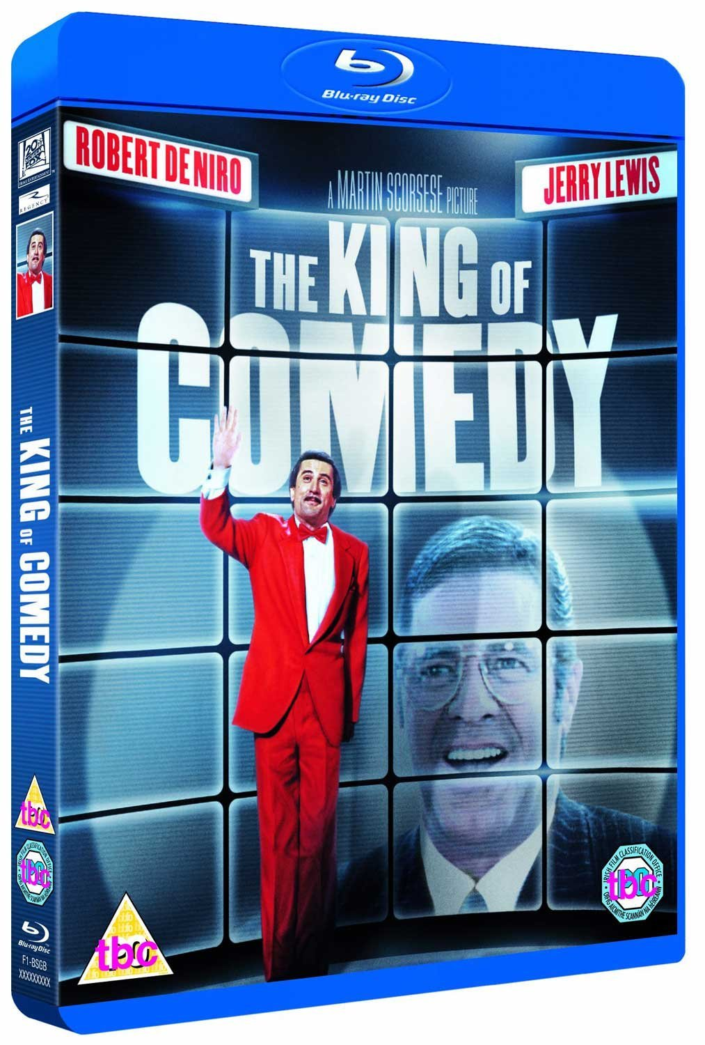 Buy The King of Comedy