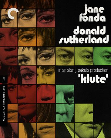 Buy Klute (Blu-ray)