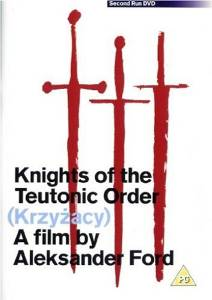 Buy Knights of the Teutonic Order