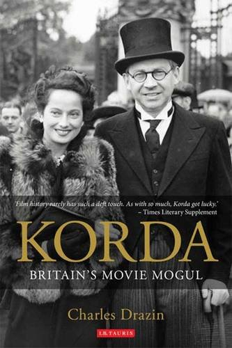 Buy Korda : Britain's Movie Mogul