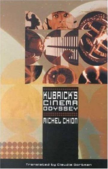 Buy Kubrick's Cinema Odyssey