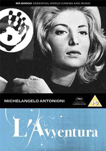 Buy L'Avventura (BFI Top 50) (=21)