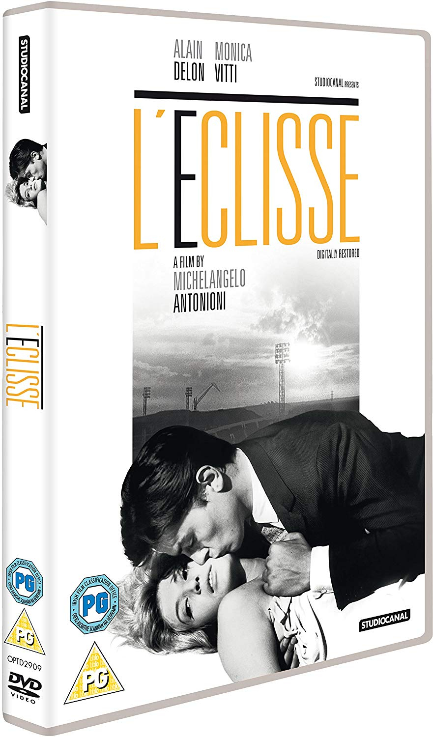 Buy L'Eclisse