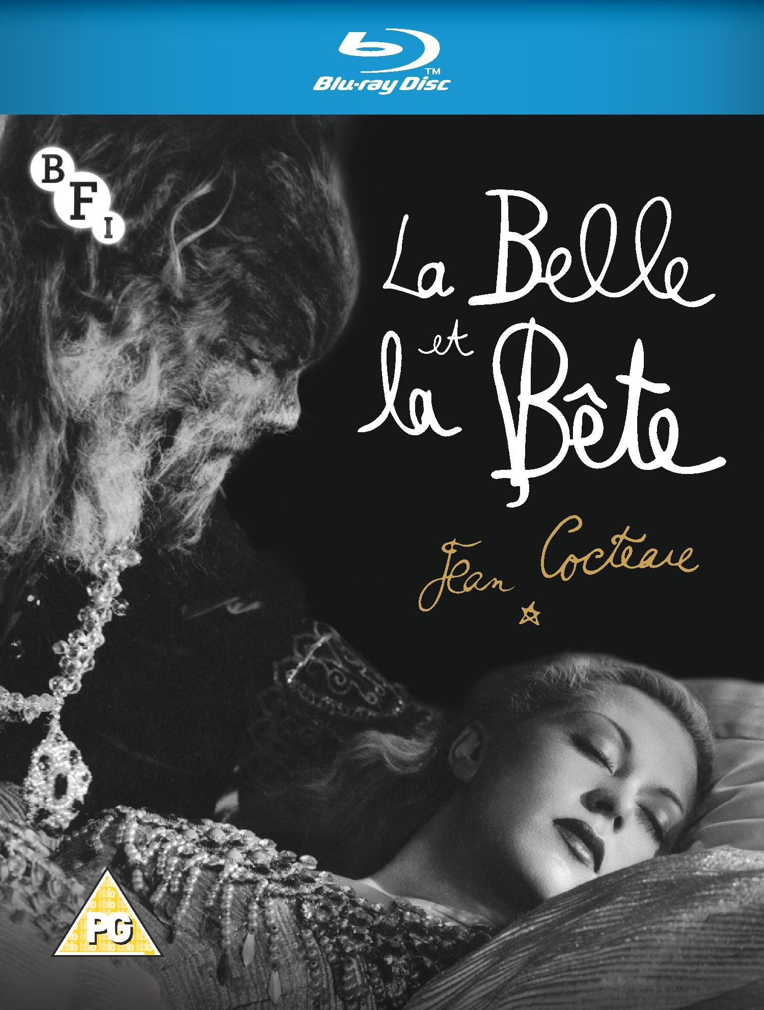Buy PRE-ORDER La Belle et la Bête (Blu-ray)