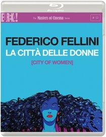 Buy La Città delle Donne (City of Women)