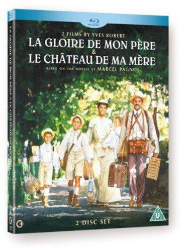 Buy La Gloire De Mon Père & Le Chateau De Ma Mère (Blu-ray)