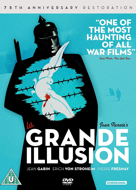 Buy La Grande Illusion