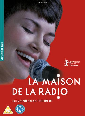 Buy Maison de la Radio, La