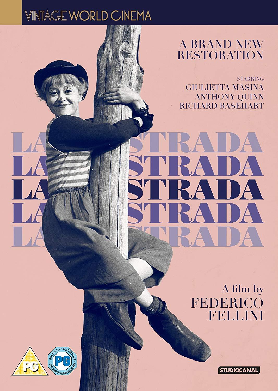Buy La Strada