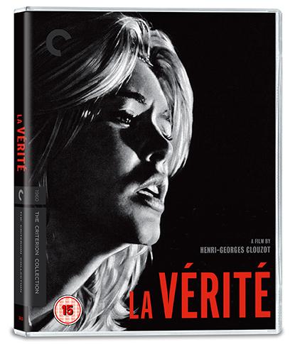Buy La Vérité (Blu-ray)
