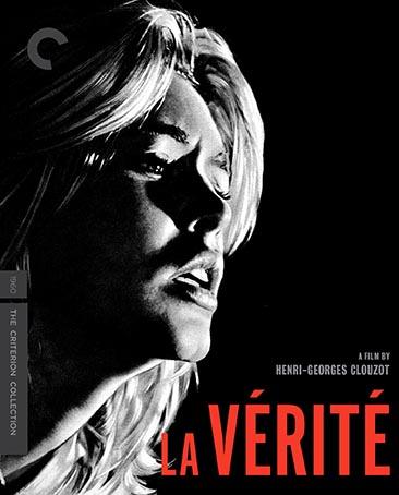 Buy PRE-ORDER La Vérité (Blu-ray)
