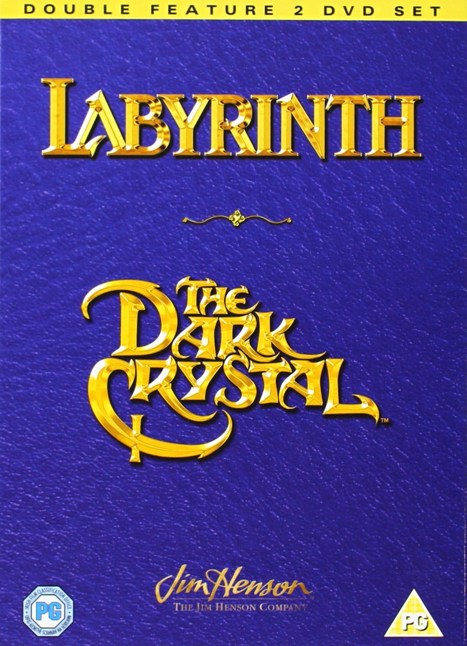 Buy Labyrinth / The Dark Crystal