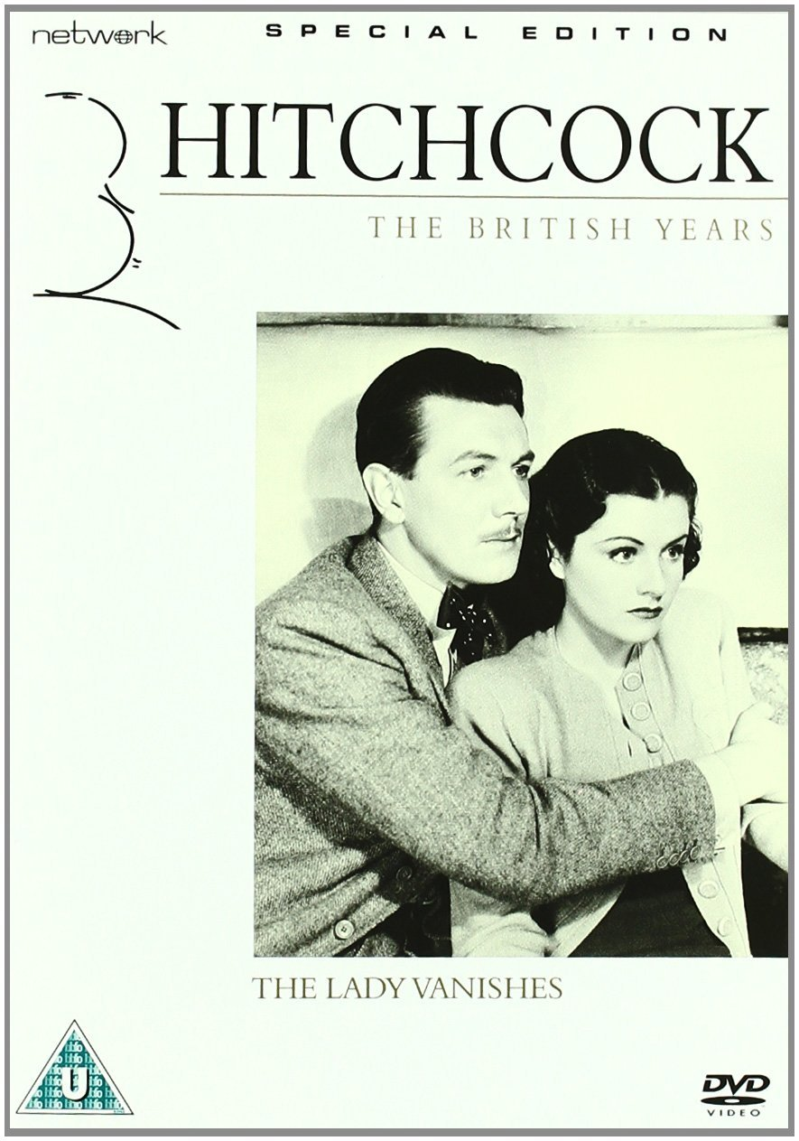 Buy Lady Vanishes, The