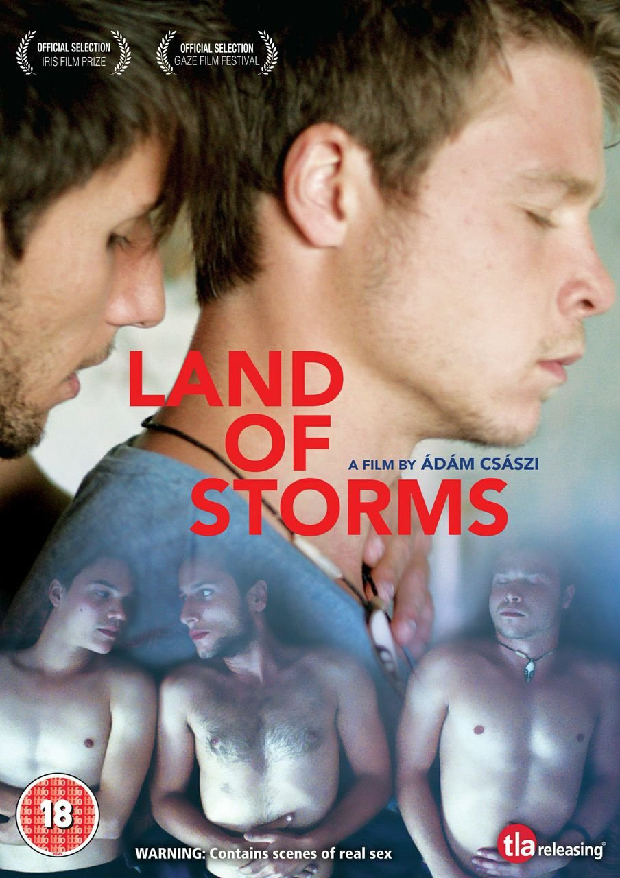 Buy Land of Storms