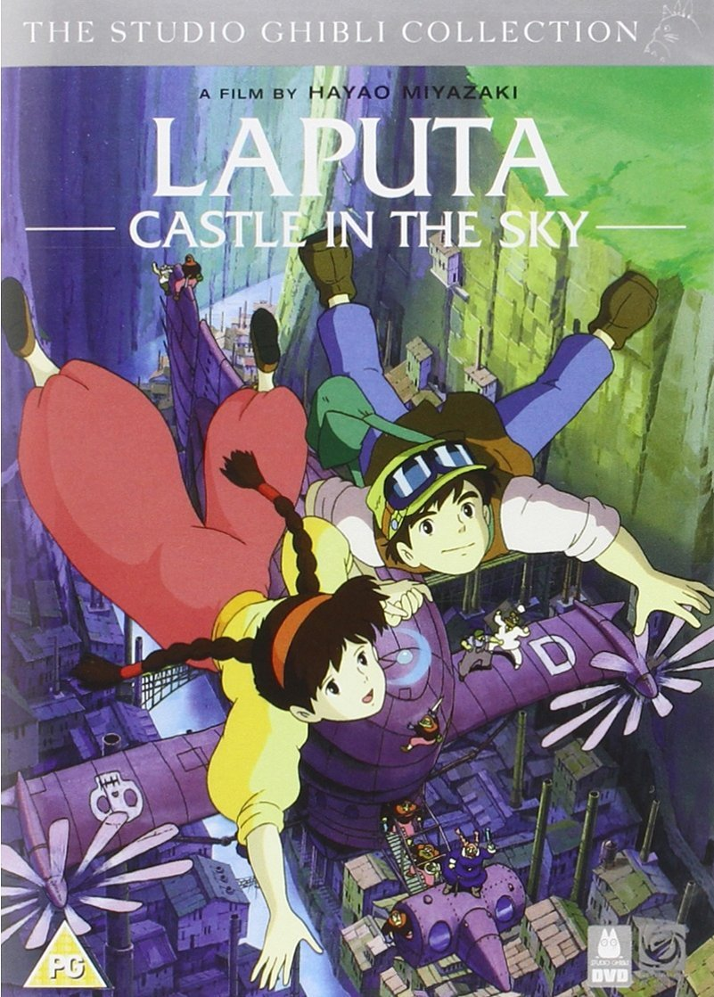 Buy Laputa - Castle in the Sky
