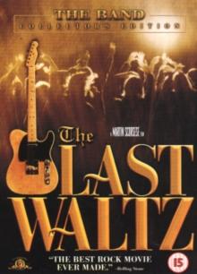 Buy The Last Waltz