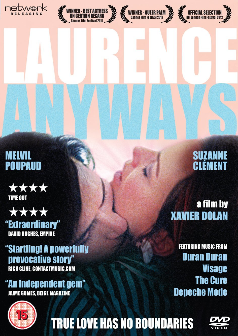 Buy Laurence Anyways