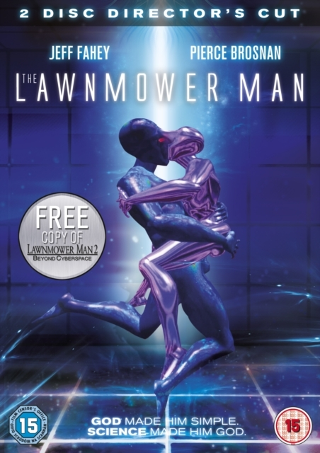 Buy The Lawnmower Man