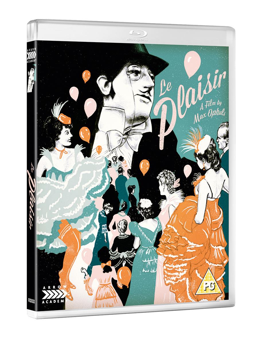 Buy Le Plaisir (Dual Format Edition)