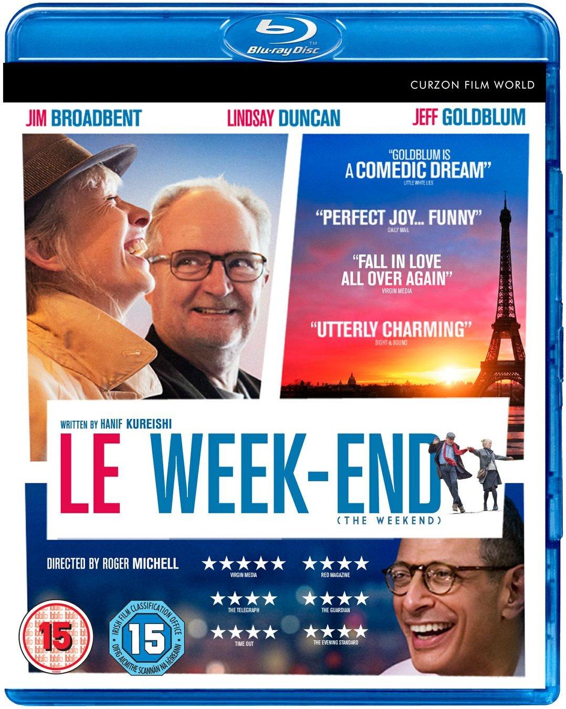 Buy Le Week-End (Blu-ray)