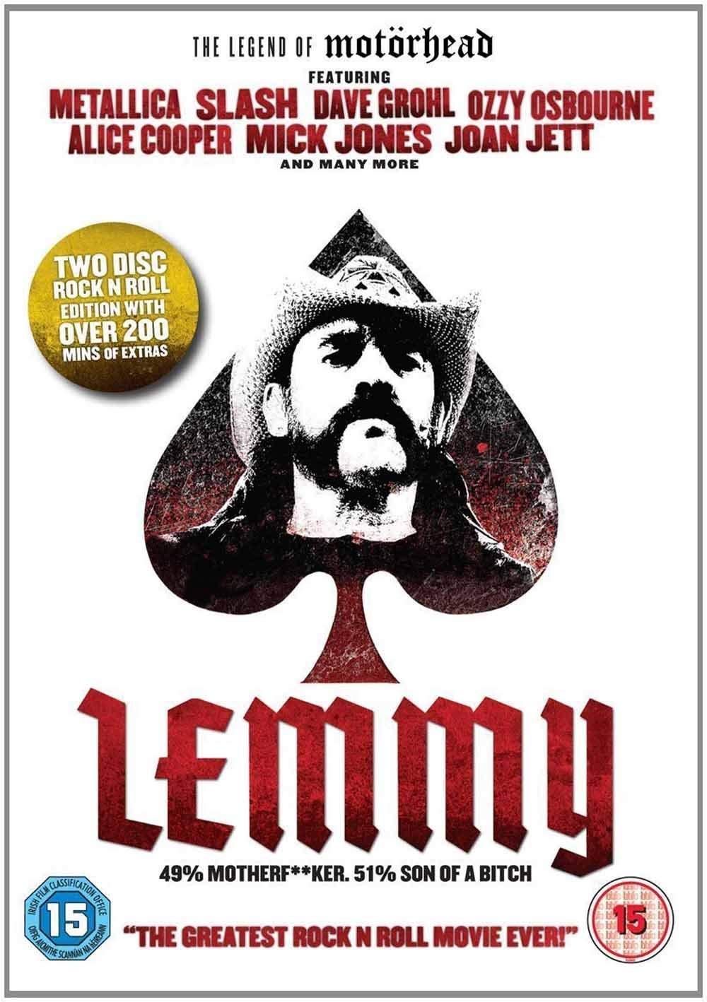 Buy Lemmy