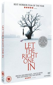 Buy Let the Right One In