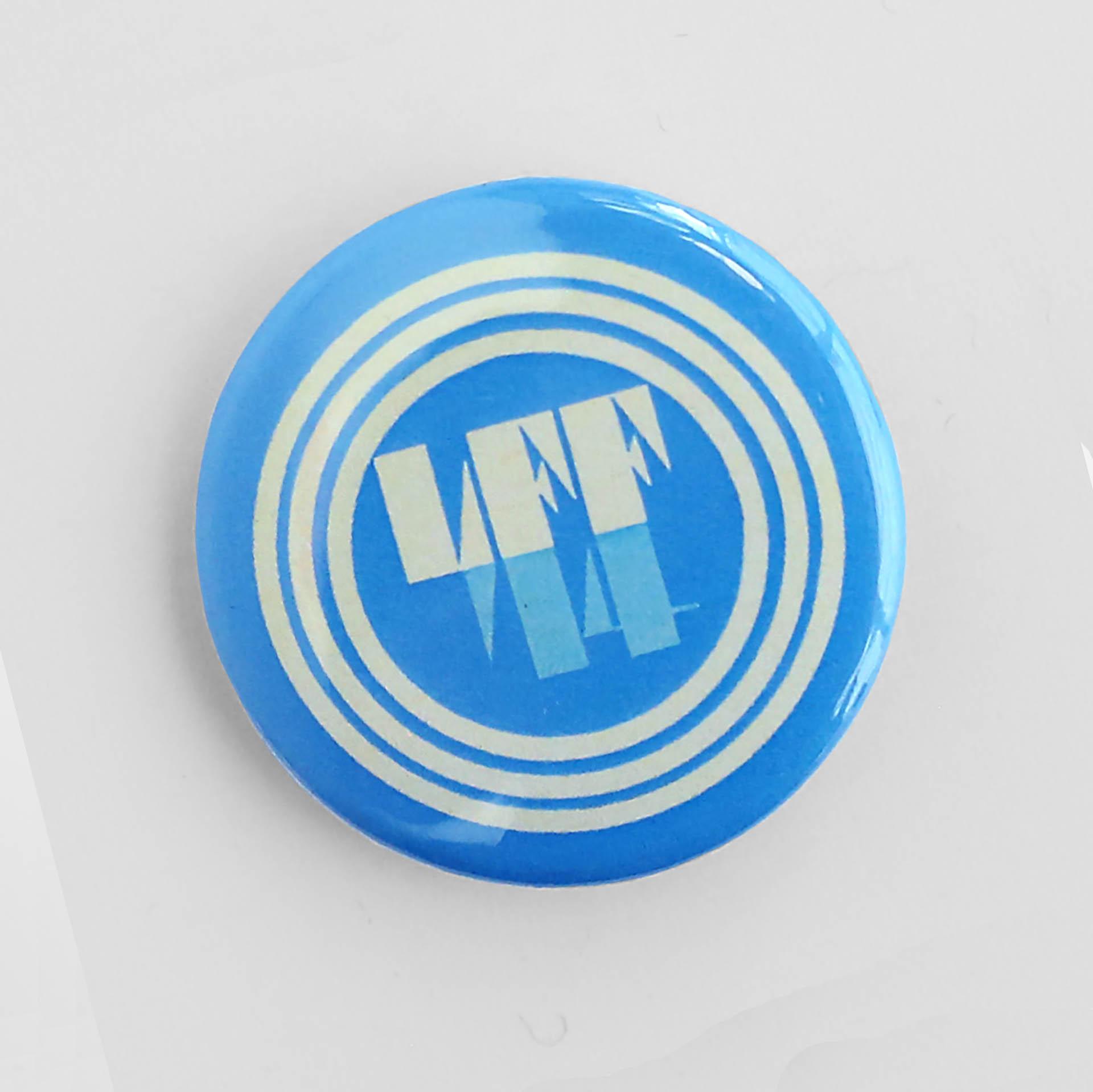 Buy London Film Festival Archive Pin Badge Set