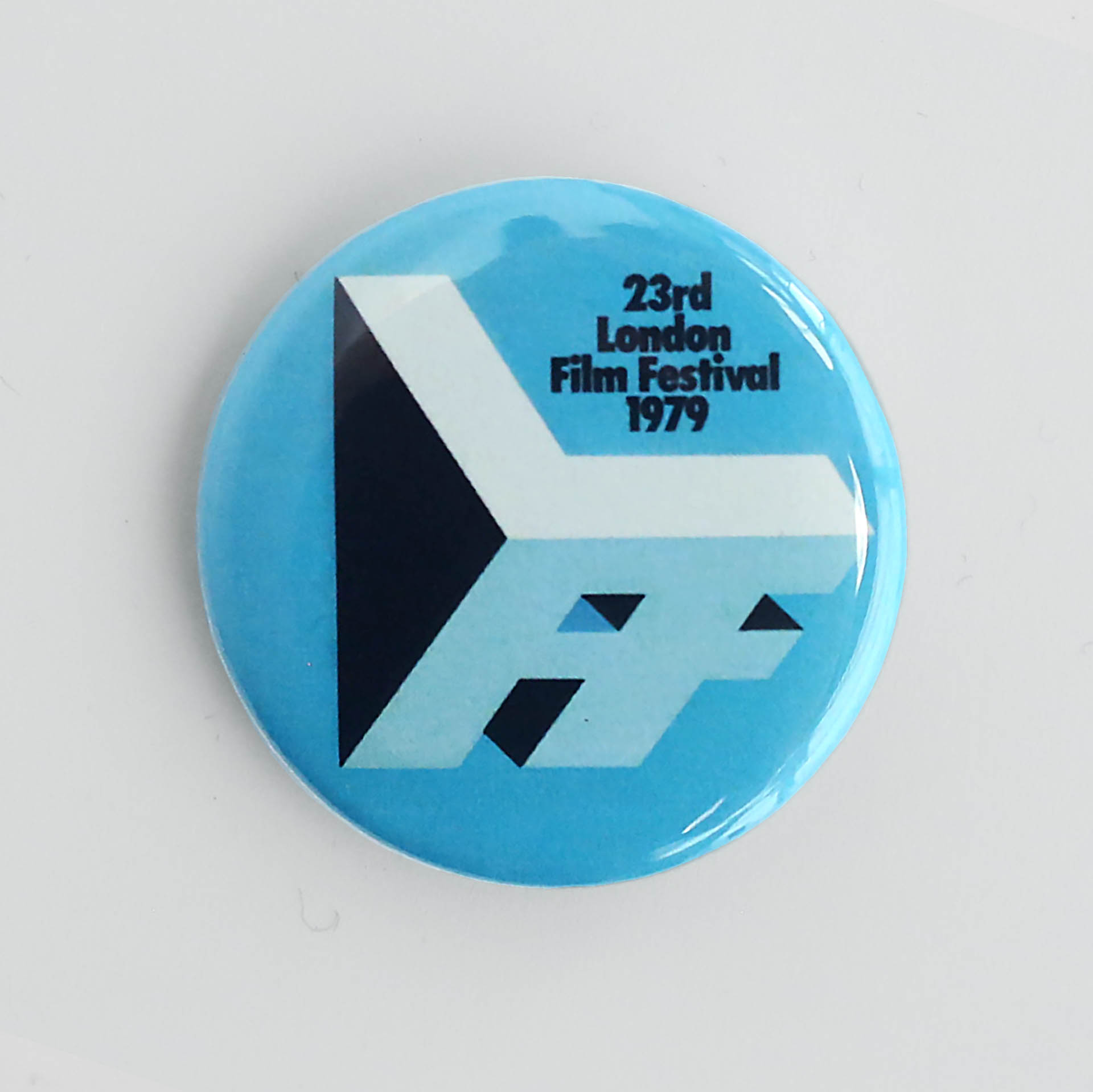 Buy London Film Festival Archive Pin Badge Set