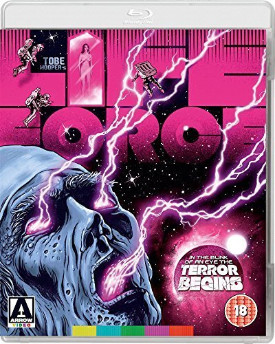 Buy Life Force (Blu-ray)