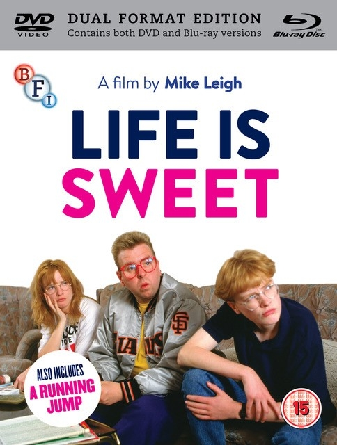 Buy Life is Sweet + A Running Jump (Dual Format Edition)
