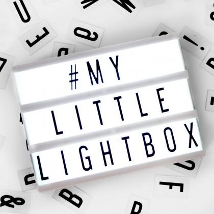Buy A5 lightbox